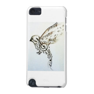 Song bird ipod case