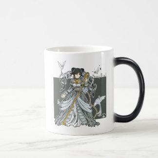 Song Bird mug (more styles)