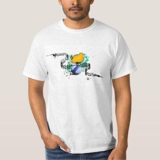Song Bird Shirt By MFB Design - MoFoBo.NeT