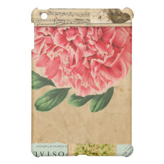 Song Bird Speck Case Cover For The iPad Mini