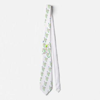 Song Bird Tie