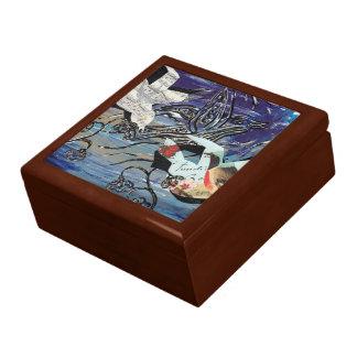Song Birds Gift Box