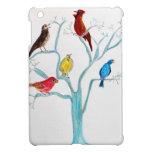 Song Birds iPad Mini iPad Mini Cover