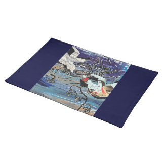 Song Birds Placemats