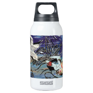 Song Birds SIGG Thermo 0.3L Insulated Bottle