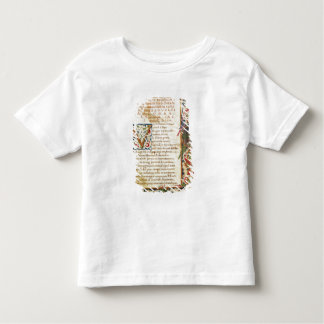 Song in praise of Laure Toddler T-shirt