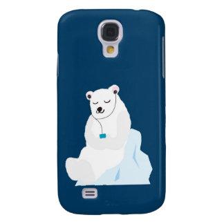 song ku ma bear iPhone Samsung Galaxy S4 Cover