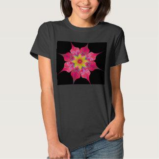Song of a Flower Shirt