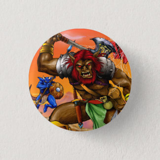 Song of Blades and Heroes Badge Button