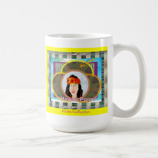 Song of Hawaii ~ Mugs