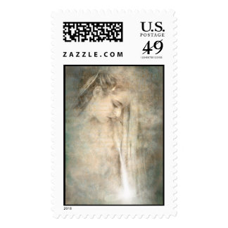 Song of Mary Stamp