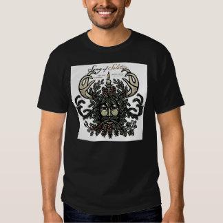 Song of Solstice Dark T-Shirt