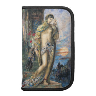 Song of Songs by Gustave Moreau Folio Planner