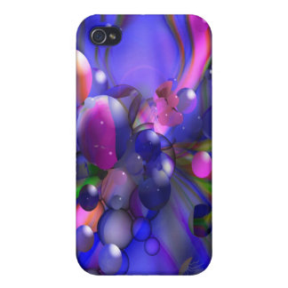 Song of the Anemone iPhone 4/4S Cases