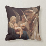 Song of the Angel Pillows