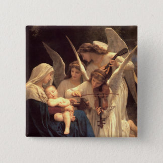 Song of the Angels Button