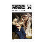 Song of the Angels - Christmas Stamp