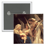 Song of the Angels Pinback Buttons