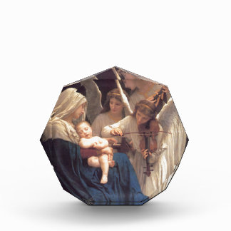 Song of the Angels - William-Adolphe Bouguereau Award