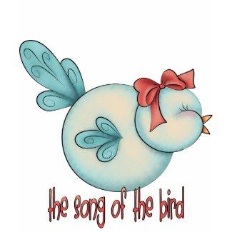 Song of the Bird Shirt