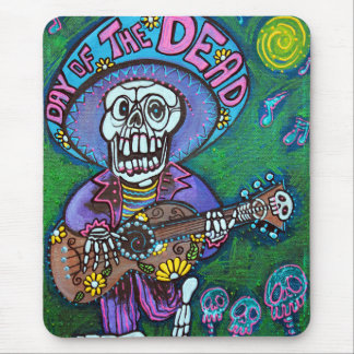 Song Of The Dead Mousepad