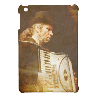 Song of the Gypsy King iPad Mini Cases
