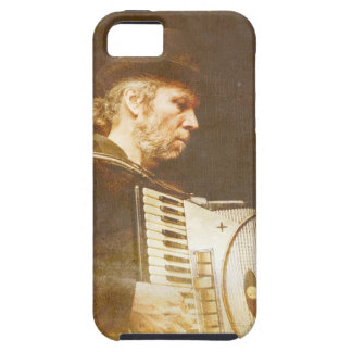 Song of the Gypsy King iPhone SE/5/5s Case