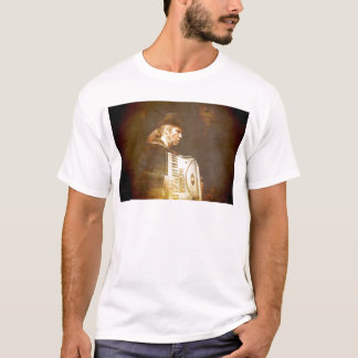 Song of the Gypsy King T-Shirt