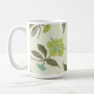 Song Of The Lady Slipper II Coffee Mug