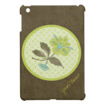 Song Of The Lady Slipper iPad Mini Case