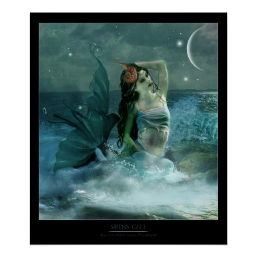 Song of the Siren Posters