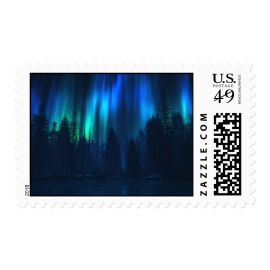 Song of the Sky Postage