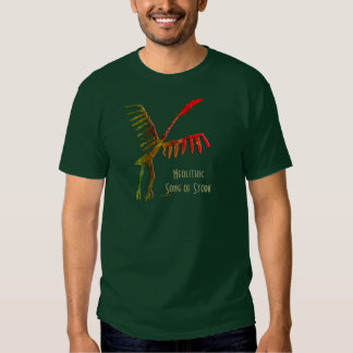 Song of the Stork T-shirt