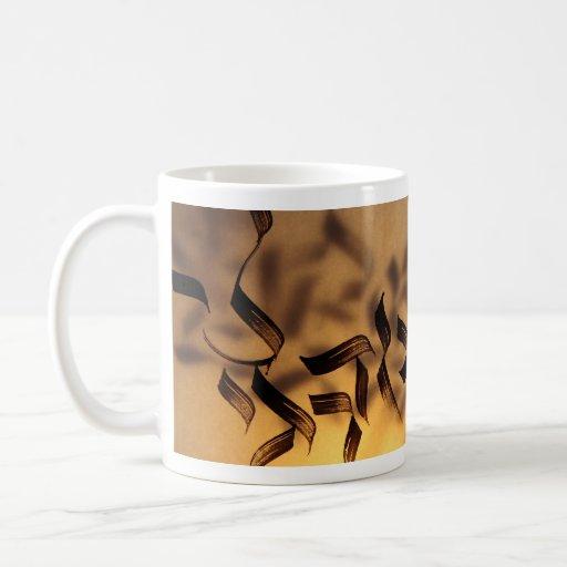 Song off Solomon 6: 3 Classic White Coffee Mug