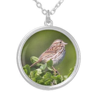 Song Sparrow Custom Jewelry