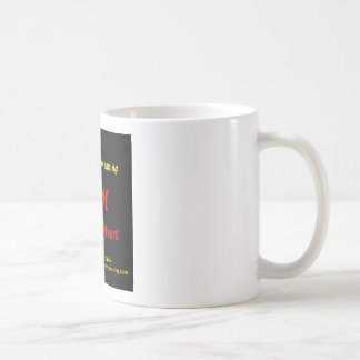 Song with a meaning (example) coffee mug