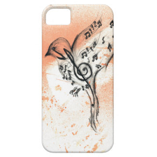 Songbird iPhone 5 Cases