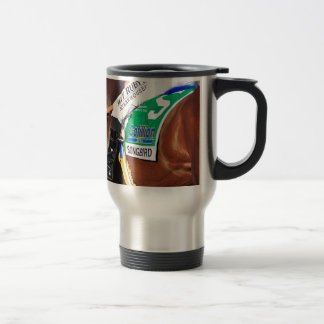 Songbird- Cotillion 16' Travel Mug