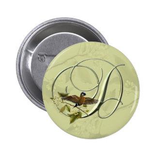 Songbird Initial D Pins