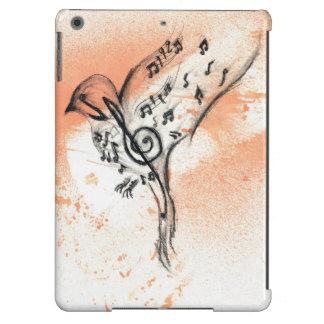 Songbird iPad Air Cover