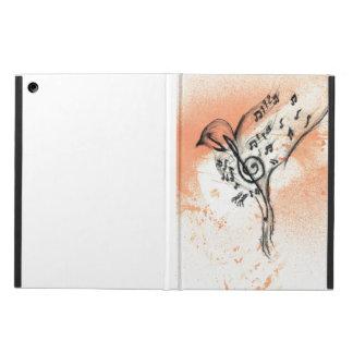 Songbird iPad Air Cases
