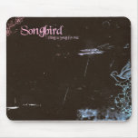 songbird mouse pad