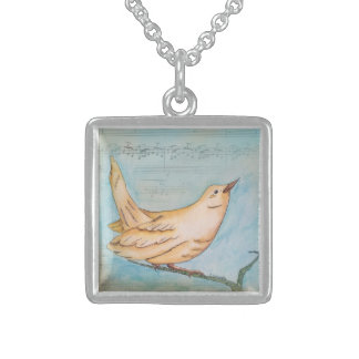 Songbird Custom Necklace