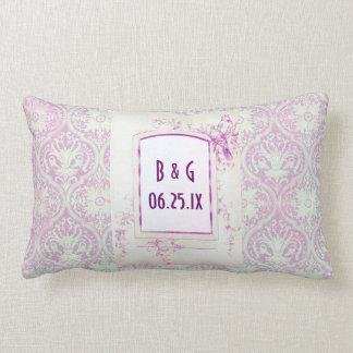 Songbird Shabby Chic WEDDING Gift Pillows