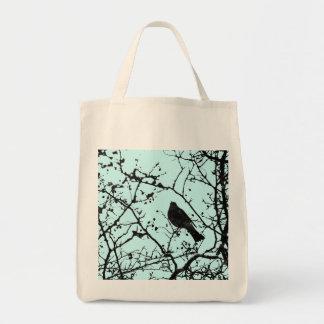 Songbird Tote Bag