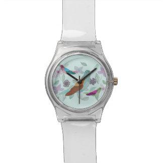 Songbird Wristwatch