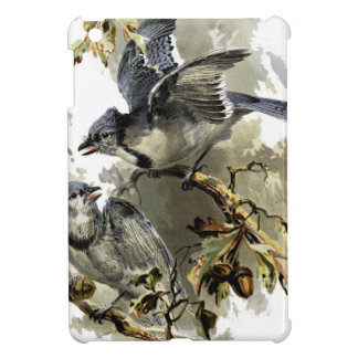 Songbirds iPad Mini Cover