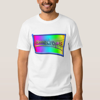 Songdrops t shirt 1