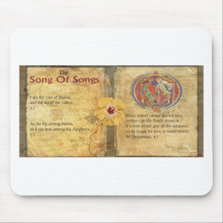 SongOsongsproject Mousemats