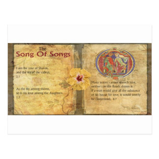 SongOsongsproject Postal